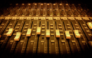 Studio Lyrics - Pôle de création musicale
