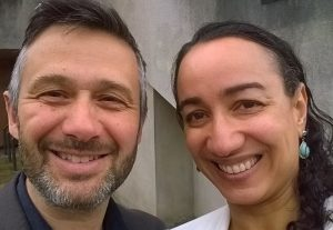 Barbara Gouge & David Sorin