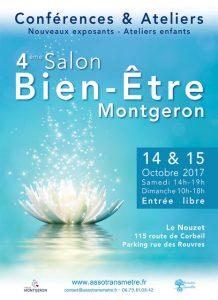Salon Bien-Etre Montgeron 2017