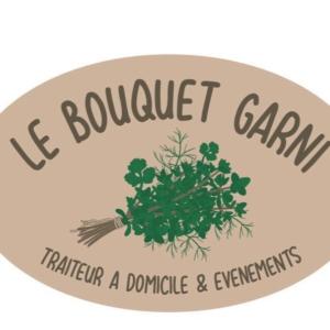 Le Bouquet Garni - Traiteur à domicile & Événements