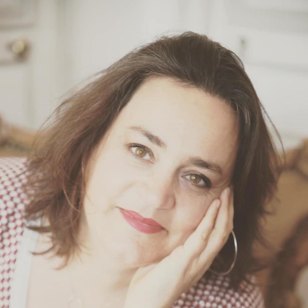 Céline Marolleau